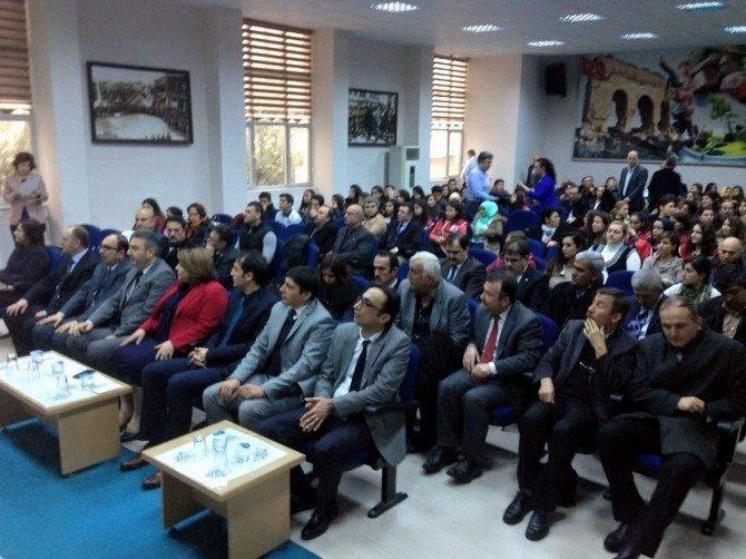 Aydın Kızılay'dan Öğrencilere Güvenli Kan Bağışı Semineri