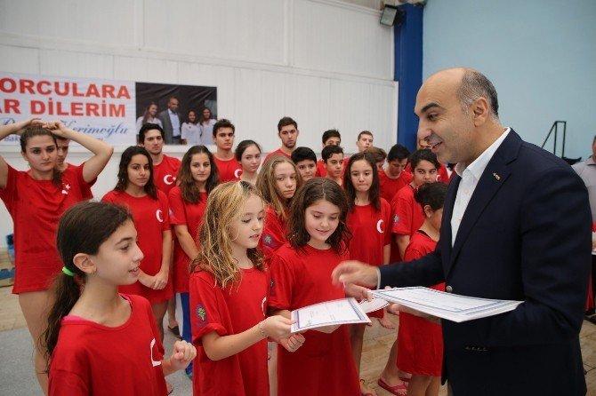 Bakırköy Belediyesi'nden Ücretsiz Spor Kursları