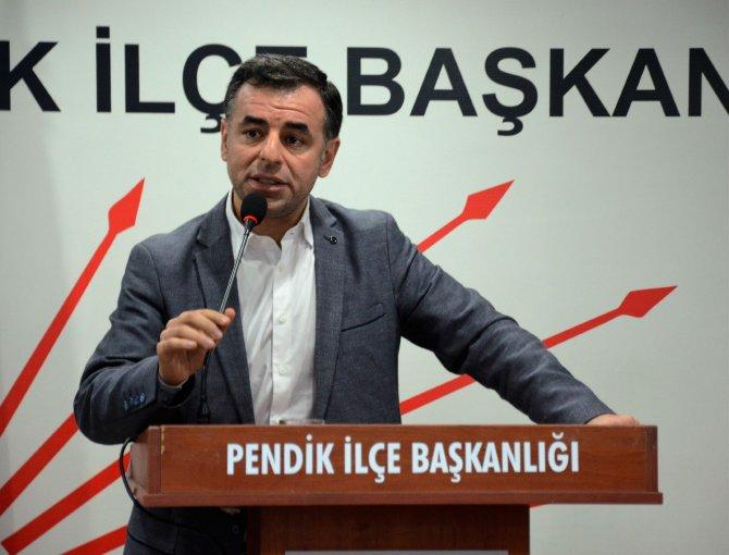 Yarkadaş: Erdoğan 'devlet sırrı' yasası çıkarmak istiyor