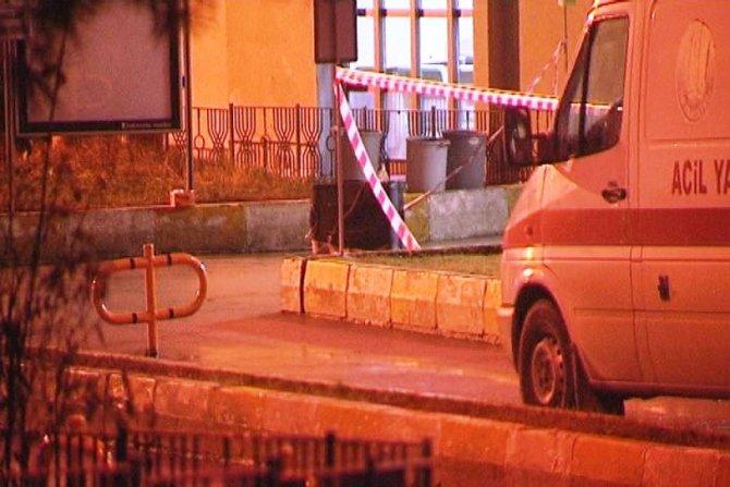 Ankara'da hastane acil servisinde şüpheli valiz paniği