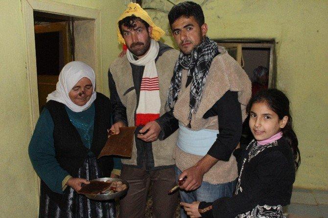 Sason'da Rumi Yılbaşı Kutlaması