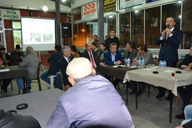 Biga Belediyesinden Örnek Çalışma