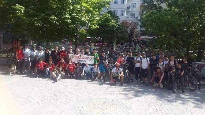 Torku Konya Şekerspor İçin Pedal Çevirecekler
