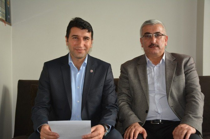 Suriyeliler İçin Yardım Kampanyası