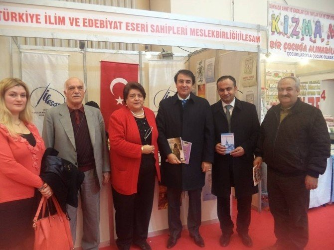 Ankara ATO Congresium'da Erzurum Rüzgarı