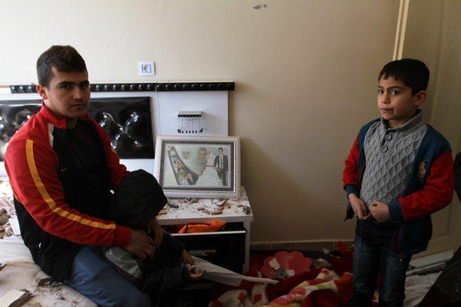 Bombalı saldırının dehşetini anlattı: Bebeğimi aldım kaçtım