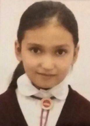 Ankara'da domuz gribinden ölen 11 yaşındaki Nisa'nın ailesi doktorlara tepkili