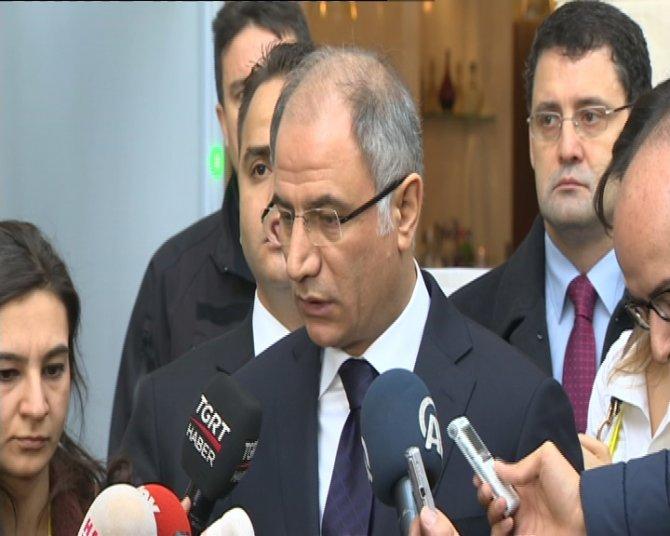Efkan Ala: İstanbul'da gözaltı sayısı 7'ye ulaştı