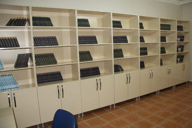 Eyyübiye Belediyesinden Devasa Gençlik Merkezi