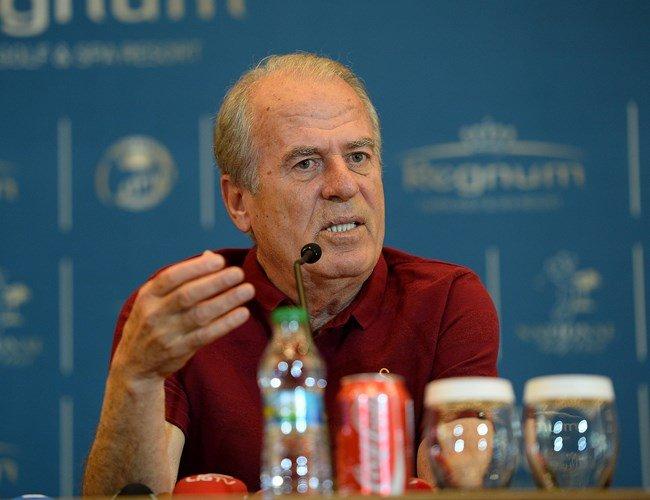 Mustafa Denizli: 25 yaşının altında 3 oyuncu için transfer girişimlerimiz var