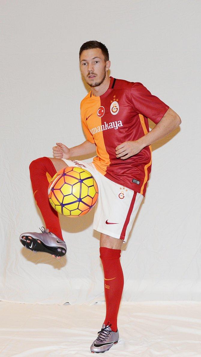 Martin Linnes: Norveç'te Galatasaray'ı herkes tanır