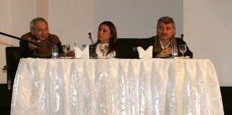 Giresun Üniversitesinde Gaziantep Kültürü Anlatıldı