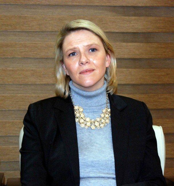 """Norveçli Bakan Listhaug: """"Mülteci Krizinde Türkiye Kilit Ülke"""""""
