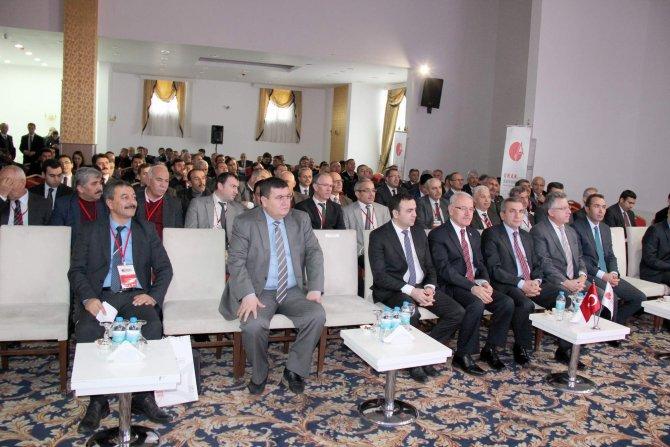 Vali Yazıcı: Amacımız Yozgat'ın çok yönlü kalkınmasını sağlamak