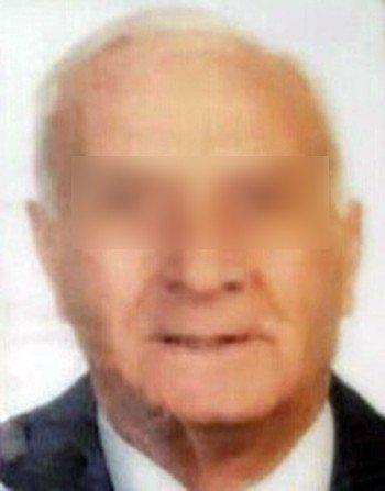 Emekli Yarbay Adam Öldürmeye Teşebbüsten Yakalandı