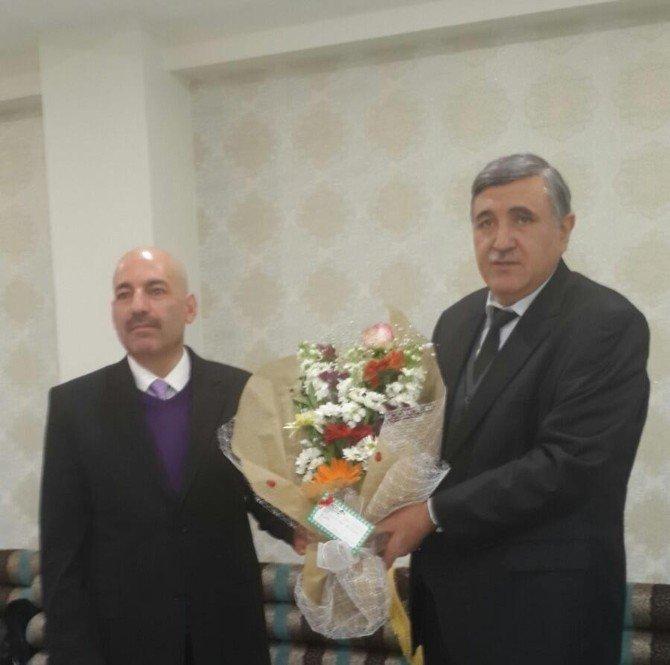 Harran Üniversitesi Eğitim Fakültesine Yeni Dekan Atandı