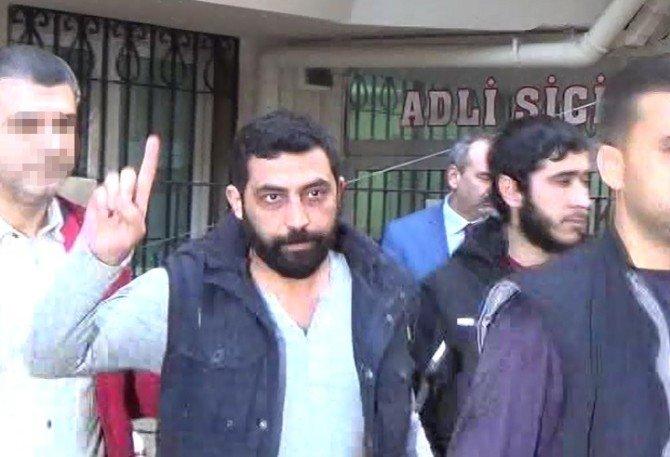 Adana'da 4 IŞİD Militanı Tutuklandı