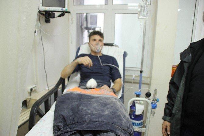 Kireç Tankına Düşen 3 İşçi Hayatını Kaybetti