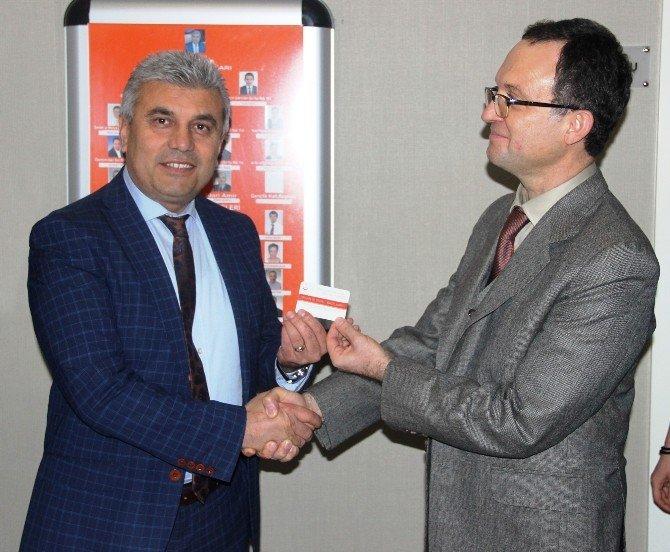 AK Parti Karşıyaka 'Hayat' Kurtaracak