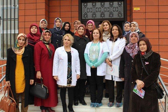 Malatya Halk Sağlığı Müdürlüğünde Görevli Doktor Özgür Özdemir: