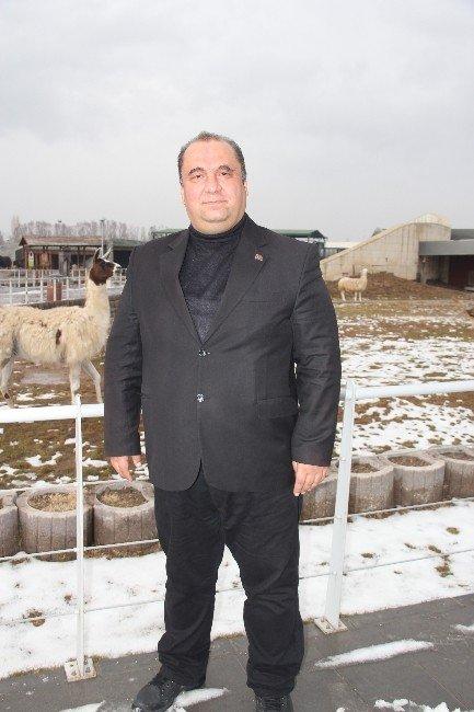Anadolu Harikalar Diyarı Koordinatörü Erdal Gülek: