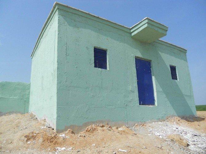 """Trakya'da Bir İlk Olacak """"İçme Suyu Arıtma Tesisi Projesi"""" Hayata Geçiyor"""