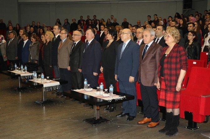 Manisa Büyükşehir Belediyesi Sarıkamış'ı Unutmadı