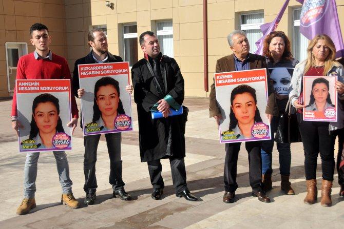Kendisi gibi polis olan nişanlısını öldüren memura müebbet hapis cezası