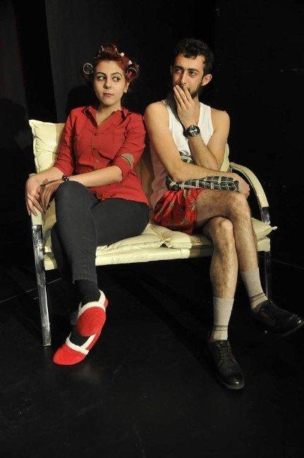 Medya Sanat'ta '2'Nci Perde'
