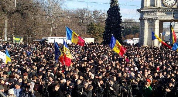 Moldova cumhurbaşkanından başbakan adayına veto