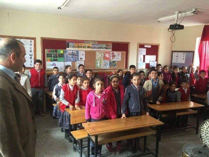 Orduzu Eğitim Ve Kültür Derneğinden Hoşgörü Ve Saygı Semineri