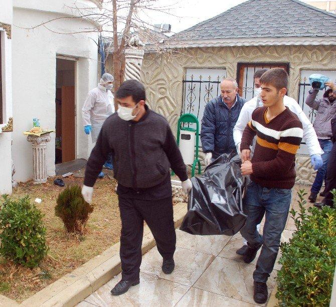 Bulgaristan Uyruklu Şahıs Otelde Ölü Bulundu