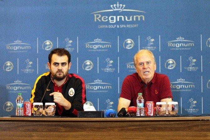 Mustafa Denizli'den Şampiyonluk Yorumu