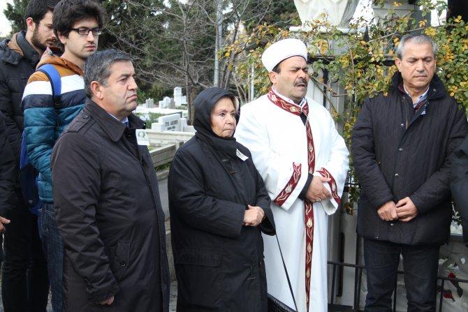 Safiye Ayla Targan, ölüm yıl dönümünde anıldı
