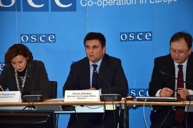 Ukrayna'dan Rusya'ya ''İşgalci'' Suçlaması