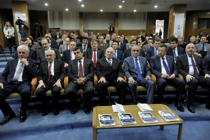 Güzel: Bin 128 akademisyen Ermeni Diasporası'nın ve PKK'nın doyurduğu hainler