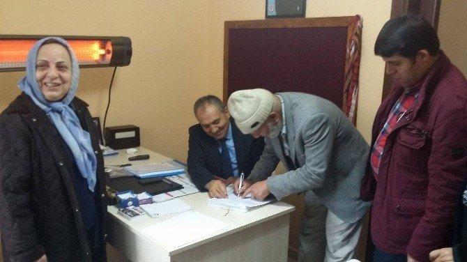 'Faroz' Ve 'Arafilboyu' İçin Halk Oylaması Süreci Başladı