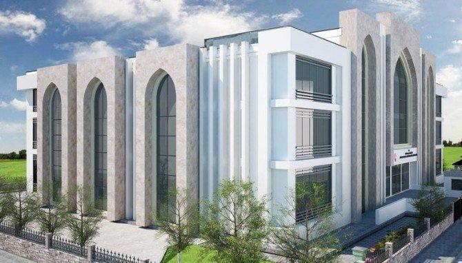 Kütahya Aile Ve Sosyal Politikalar İl Müdürlüğü'ne Yeni Hizmet Binası