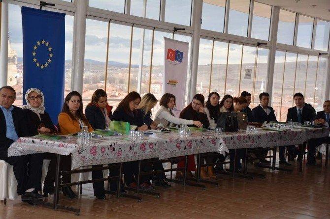 Yozgat'ta Bozkırın Kızları Okullaştırılacak