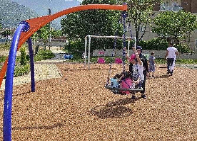 Engelsiz Park