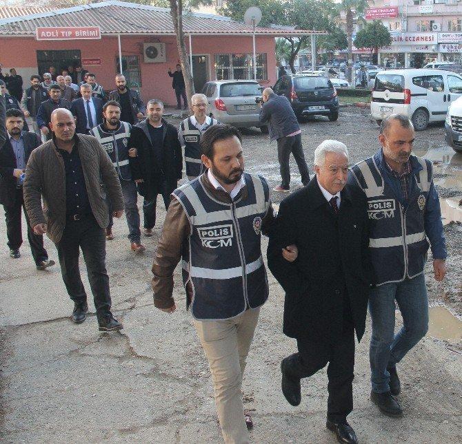 Adana'daki Paralel Yapı Operasyonu