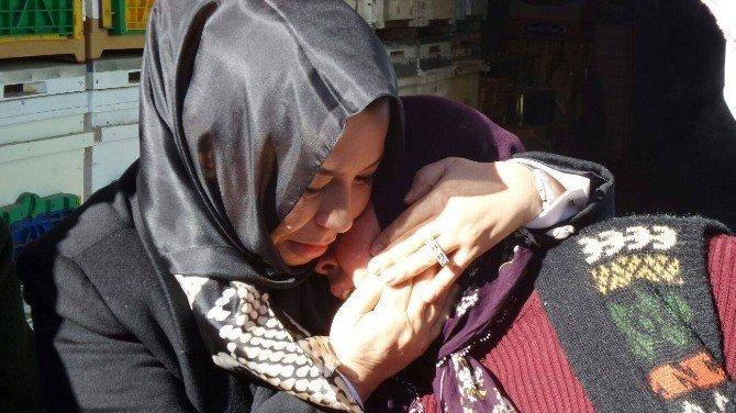 Terör Saldırısında Hayatını Kaybeden Başaran İçin Cenaze Töreni