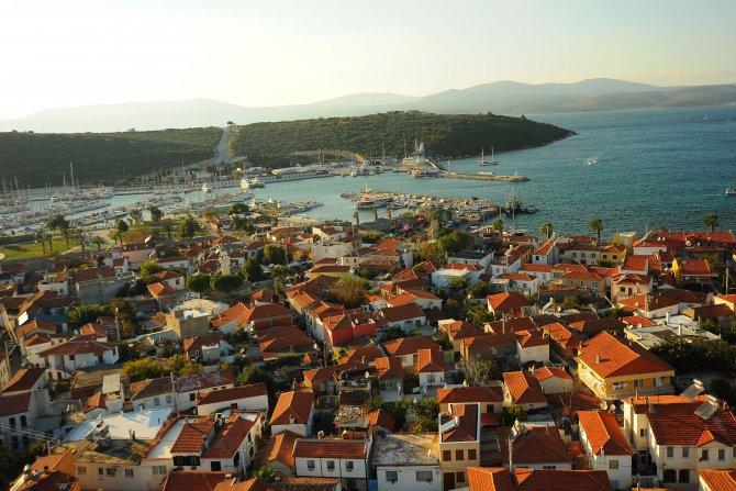 Turizm devi, Seferihisar ve Sığacık'ı 2016 programına ekledi