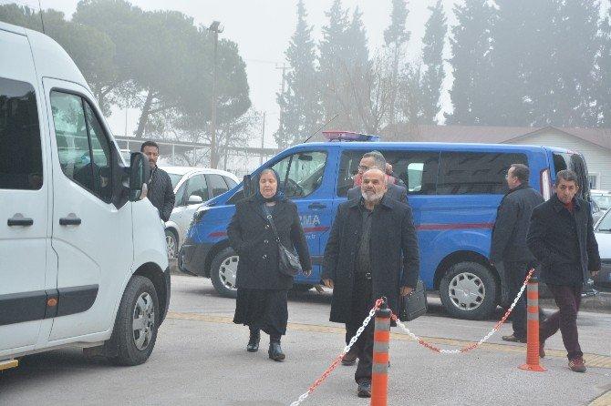 Abdullah Cömert Davası Balıkesir'de Görülmeye Başlandı