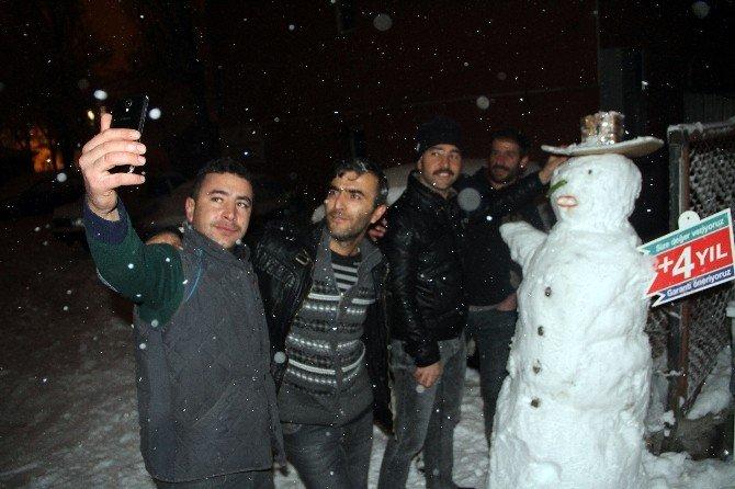 Ardahan'da Kara Kış
