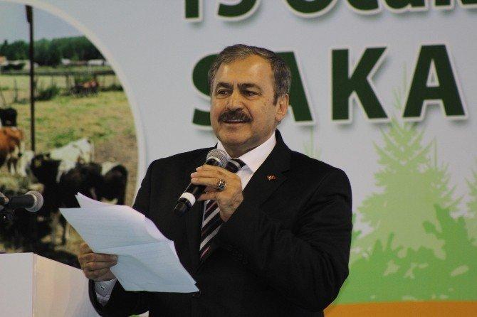 Bakan Eroğlu Sakarya'da Ölümden Döndüğü Anısını Anlattı