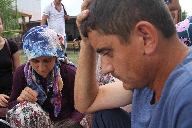 Kınada Maganda Kurşunuyla Ölüm Hakim Karşısında