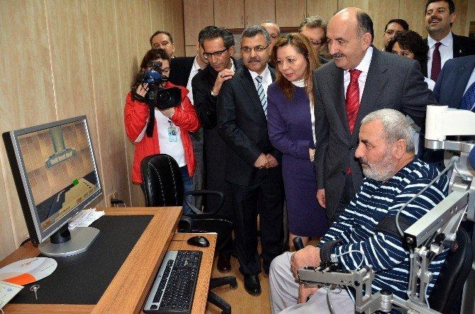 1 Senede Eskişehir Nüfusunun 5 Katından Fazla Hastaya Derman Oldular