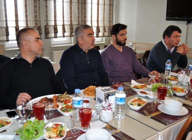 Eskişehirspor TEK Yürek
