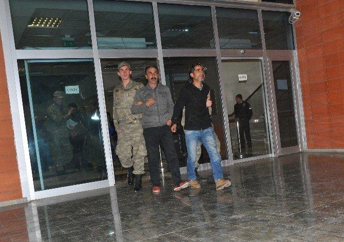 Gaziantep'te Göçmen Kaçakçılığı Operasyonunda 19 Gözaltı